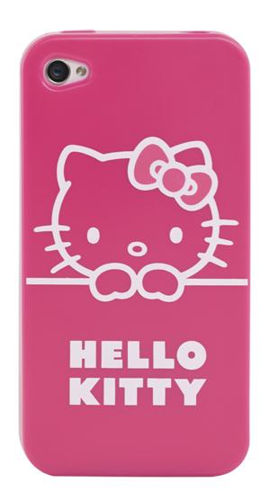 iphone 4 coque rose