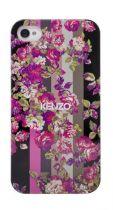 Coque Kenzo Kila noir iPhone 4/4S