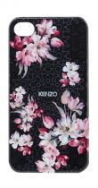 Coque Kenzo Nadir noir iPhone 4/4S