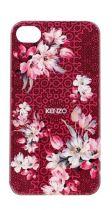 Coque Kenzo Nadir rouge iPhone 4/4S