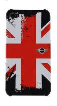 Coque Mini drapeau UK pour iPhone 4/4S