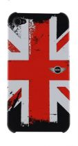 Coque Mini drapeau UK pour iPhone 4/4S