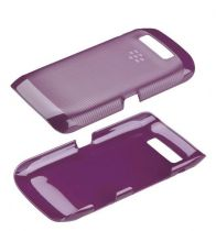 Coque rigide Indigo Blackberry Torch 9860