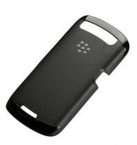 Coque rigide noire Blackberry Curve 9360
