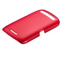 Coque rigide Rouge Blackberry Curve 9380