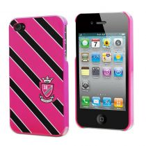 CREMIEUX - Coque rigide design American college pour iPhone4/4S