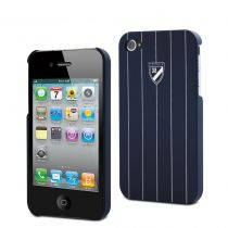 CREMIEUX - coque rigide design Derby pour iphone 4/4s