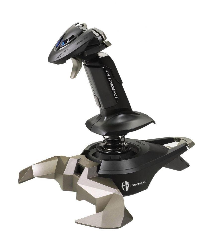 Cyborg Joystick V1