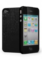 Cygnett Coque Arcade Noire iPhone 4/4S