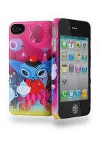 Cygnett Coque ICON Art Series Hootsville iPhone 4/4S