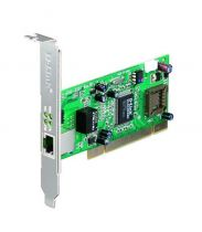 D-Link DGE-528T Carte PCI Gigabit Ethernet