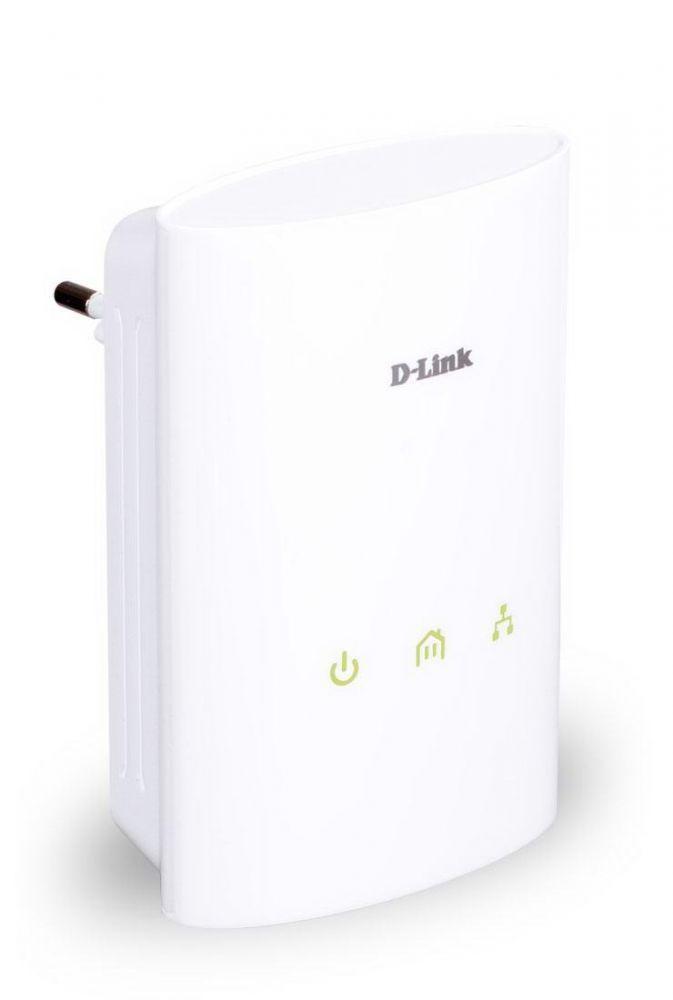 D-Link DHP-306AV Adpatateur CPL 200 Mbps