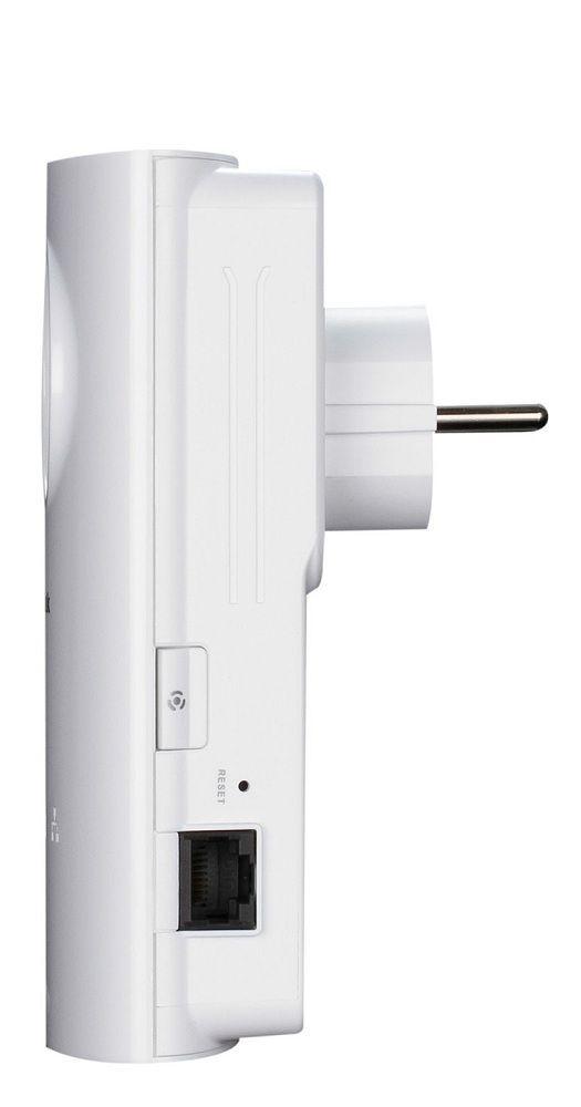 D-Link DHP-P306AV Adpatateur CPL 200 Mbps