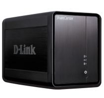 D-Link DNS-325 Sharecenter Shadow