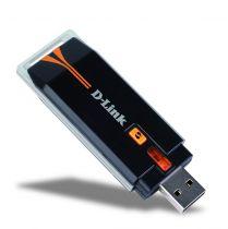 D-Link DWA-125 Clé USB Wifi N150