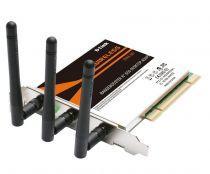 D-Link DWA-547 Carte PCI réseau Wifi N