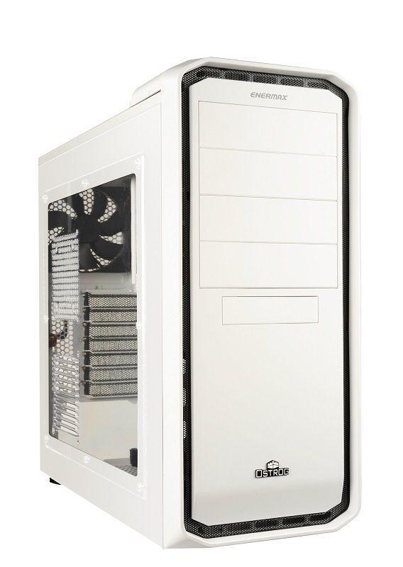 Enermax Ostrog Blanc - ECA-3253-WB