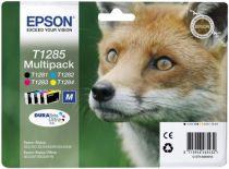 EPSON Multipack Série Renard - T1285