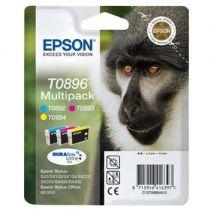 EPSON Multipack Série Singe - T0896