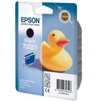 EPSON Série Canard - T0551 Noir