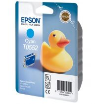 EPSON Série Canard - T0552 Cyan