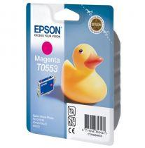 EPSON Série Canard - T0553 Magenta