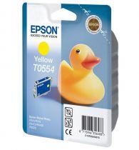 EPSON Série Canard - T0554 Jaune