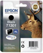 EPSON Serie Cerf - T1301 Noir XL