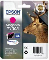 EPSON Serie Cerf - T1303 Magenta XL