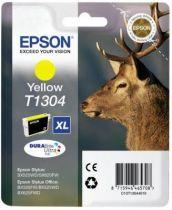 EPSON Serie Cerf - T1304 Jaune XL