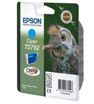 EPSON Serie Chouette - T0792 Cyan