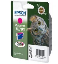 EPSON Serie Chouette - T0793 Magenta