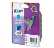 EPSON Serie Colibri - T0802 Cyan