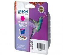 EPSON Serie Colibri - T0803 Magenta