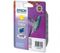 EPSON Serie Colibri - T0804 Jaune