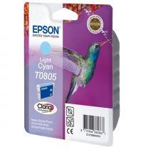 EPSON Serie Colibri - T0805 Cyan Clair