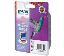 EPSON Serie Colibri - T0806 Magenta Clair