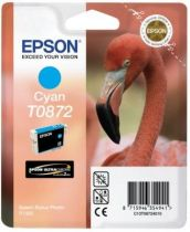 EPSON Serie Flamand Rose - T0872 Cyan