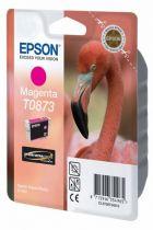 EPSON Serie Flamand Rose - T0873 Magenta