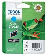 EPSON Serie Grenouille - T0542 Cyan