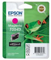 EPSON Serie Grenouille - T0543 Magenta