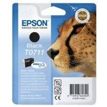 EPSON Serie Guépard - T0711 Noir