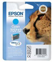 EPSON Serie Guépard - T0712 Cyan