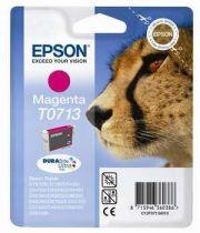 EPSON Serie Guépard - T0713 Magenta