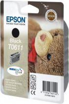 EPSON Serie Ourson - T0611 Noir