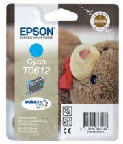 EPSON Serie Ourson - T0612 Cyan
