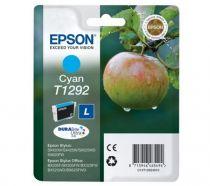 EPSON Serie Pomme - T1292 Cyan