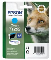 EPSON Serie Renard - T1282 Cyan