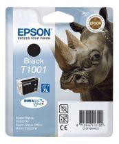 EPSON Serie Rhinocèros - T1001 Noir XL