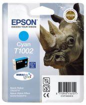 EPSON Serie Rhinocèros - T1002 Cyan